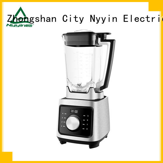 Nyyin Custom multi food processor manufacturers for bar