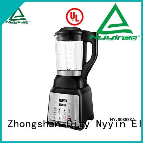 Nyyin high quality soup maker machine for microbiology labs