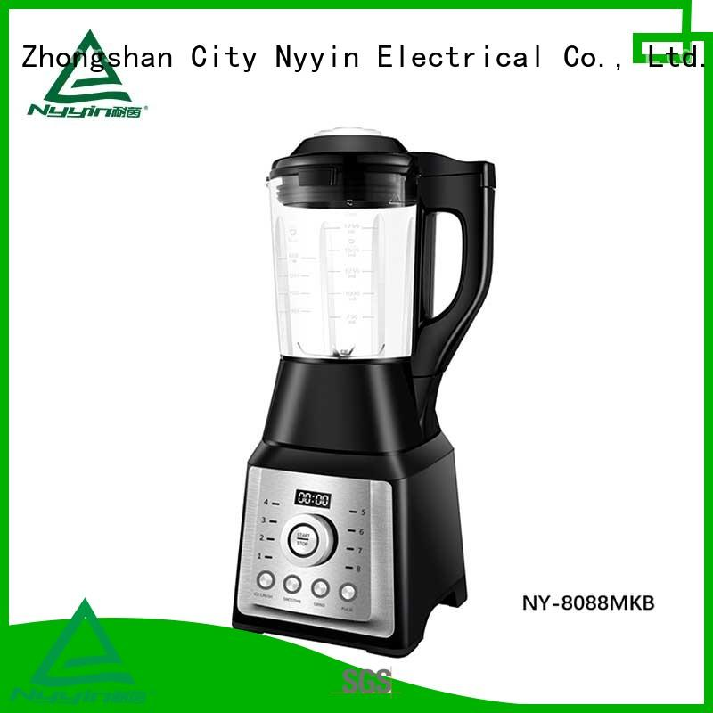 Nyyin display multifunctional blender and grinder for business for canteen