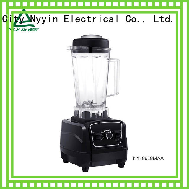 Nyyin ny8658mja high performance commercial blender for business for food science