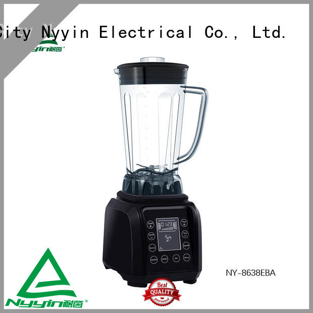Nyyin rohs heavy duty professional blender for hotel