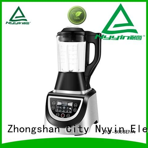 Nyyin best commercial soup blender ny8688exa for canteen