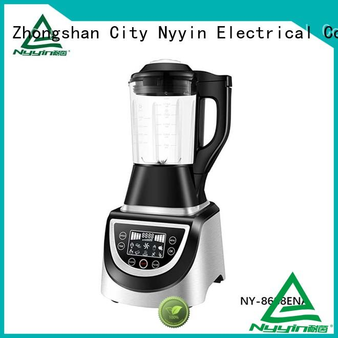 Nyyin practical hot soup blender high quality for bar