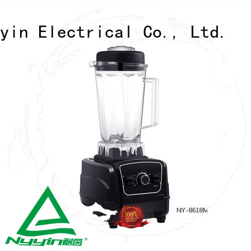 best commercial ice blender machine high speed for canteen