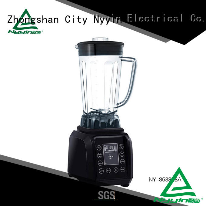 Nyyin blender kitchen system pulse blender Suppliers for home