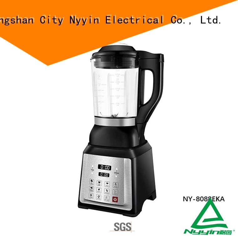 maker powerful food blender high quality for bar Nyyin