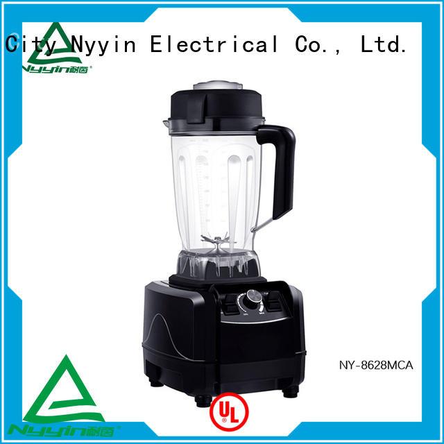 Nyyin food heavy duty blender price ny8698mxa for bar