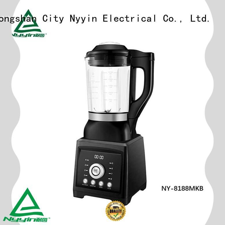 digital soup maker preprogrammed Suppliers for Milk tea shop