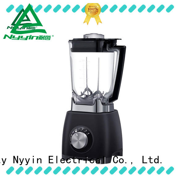 Nyyin best juicer blender for green smoothie for food science