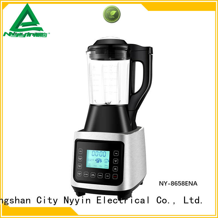 Nyyin best quiet blender high quality for canteen