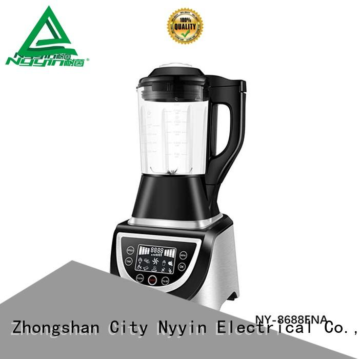 Nyyin display1400w quiet powerful blender wholesale for beverage shop