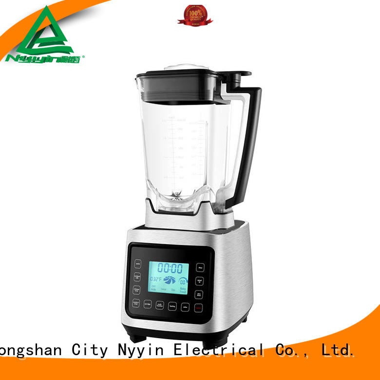 Nyyin Latest kitchen blender for business for home