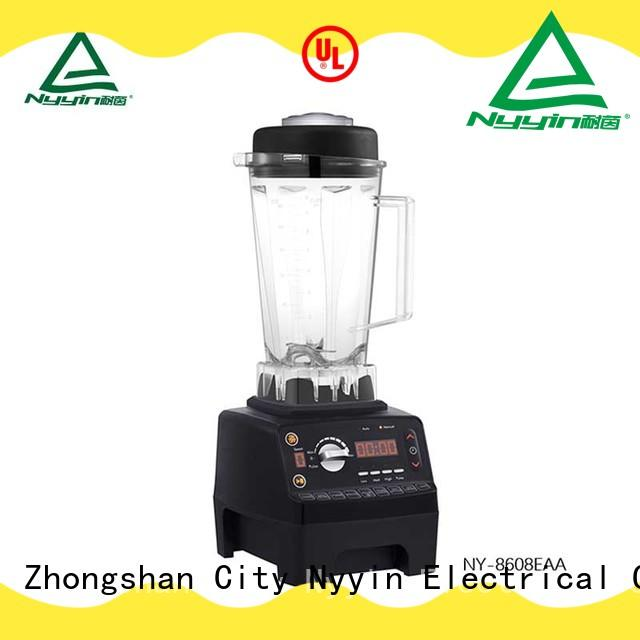 rotary powerful blenders on sale for breakfast shop for milk tea shop Nyyin