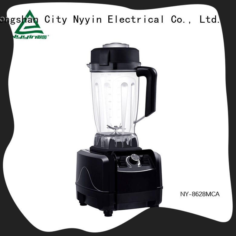 Nyyin simple operation blender food processor Supply for kitchen