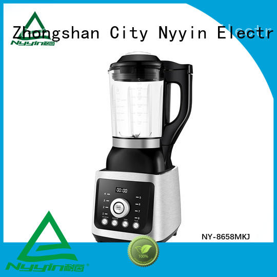 Nyyin self-cleaning electric kitchen blender high speed for hotel