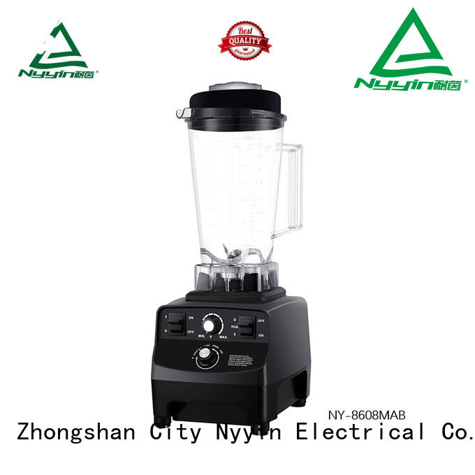 Nyyin smoothie food blender for ice for Milk tea shop