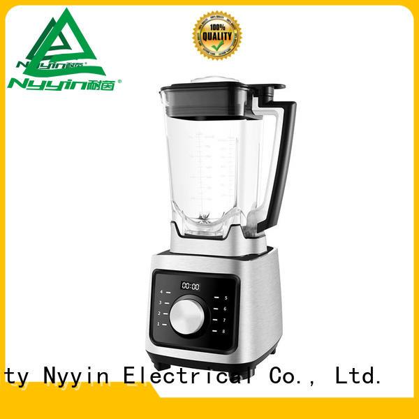 Nyyin dial fruit blender high speed for kitchen