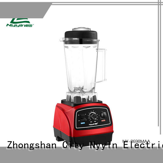 Nyyin 2000w drink blender factory for restaurant
