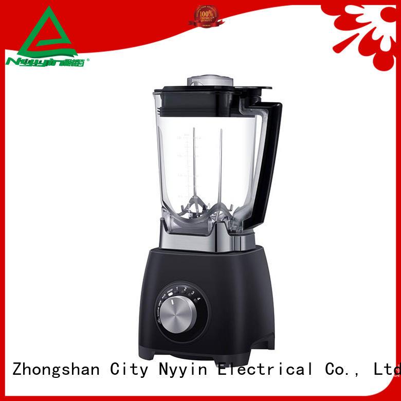 Nyyin Custom grinder blender manufacturers for Milk tea shop
