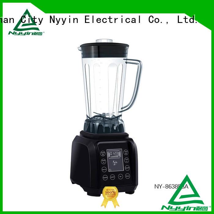 Nyyin big pulse blender wholesale for hotel