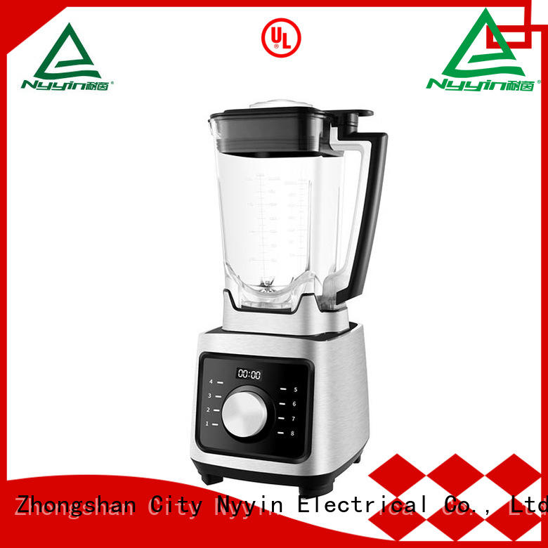 best commercial smoothie blender aluminum factory for microbiology labs