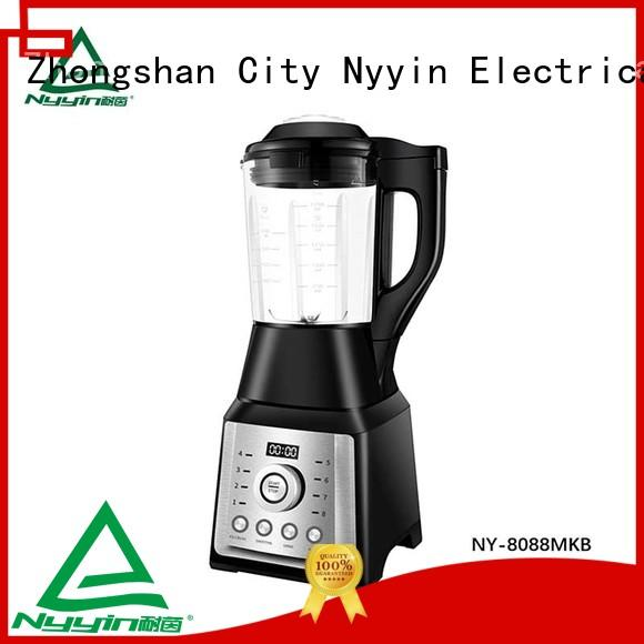 led electric blender touch for food science Nyyin