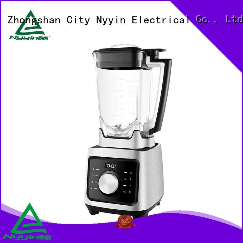 Nyyin Best commercial blender for Milk tea shop