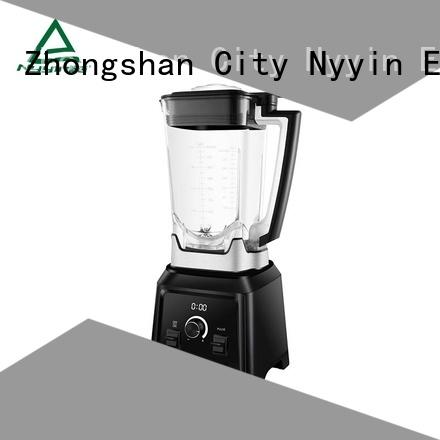 Nyyin Latest high powered blender for smoothies manufacturers for home