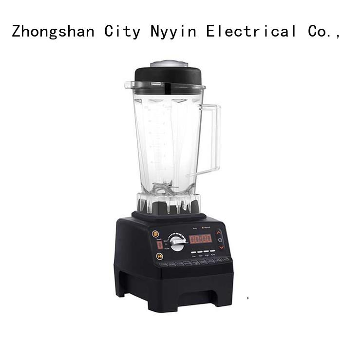Nyyin New fruit shake blender factory for microbiology labs