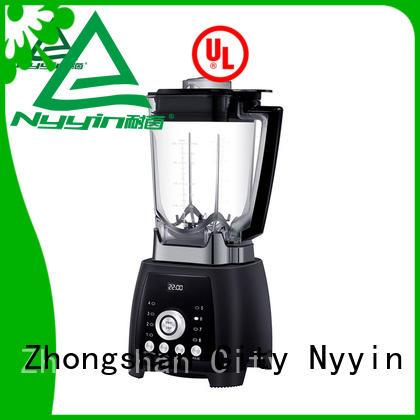 Nyyin multi purpose blender high quality for breakfast shop for milk tea shop
