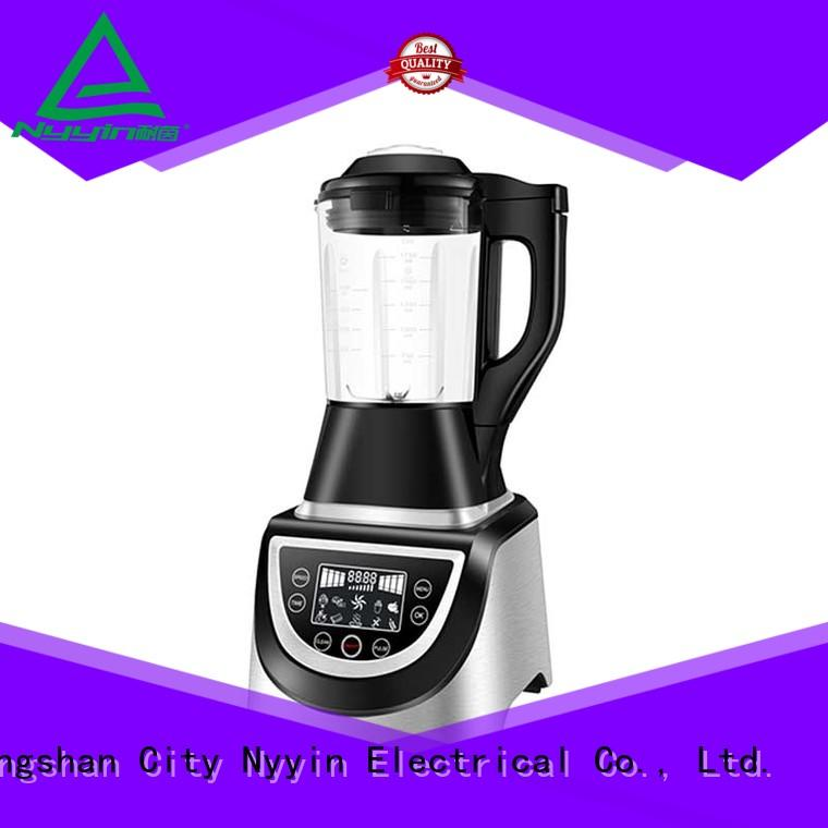 Nyyin 175l multi blender and soup maker wholesale for food science