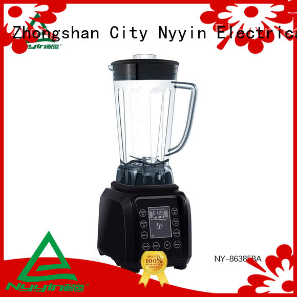 Nyyin safety heavy duty blender for sale manufacturers for hotel