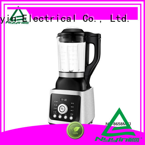 Nyyin mode commercial blender for sale manufacturer for kitchen