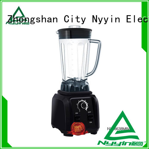 Nyyin food commercial smoothie blender for green smoothie for breakfast shop