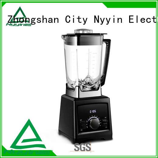 Nyyin best commercial blender for sale manufacturer for bar