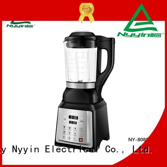 Nyyin preprogrammed power blender wholesale for bar