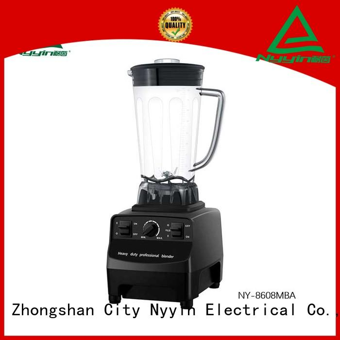 2000w commercial grade blender led for food science Nyyin