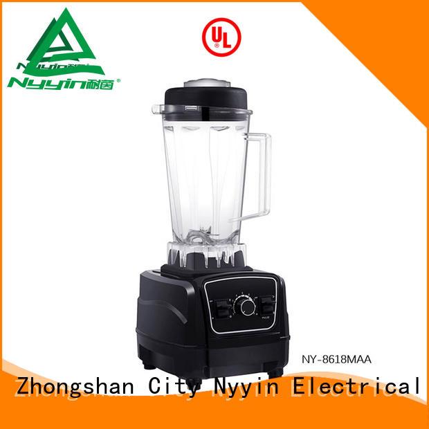 Nyyin juicer commercial blender for sale manufacturer for food science