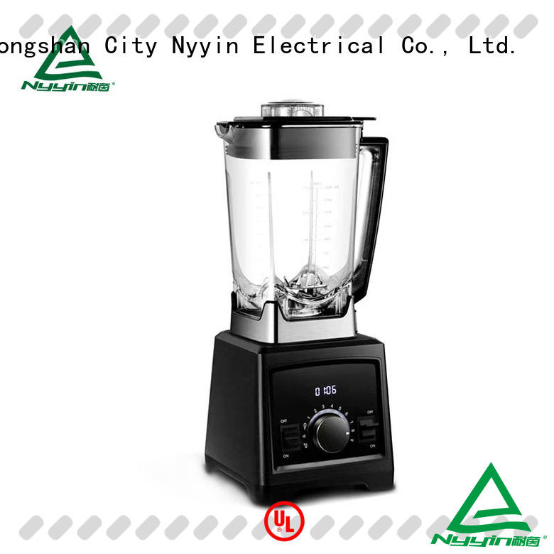 Nyyin smoothie fruit blender high speed for kitchen
