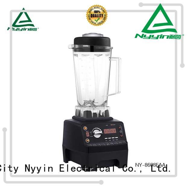 Nyyin ice cheap fruit blender factory for home