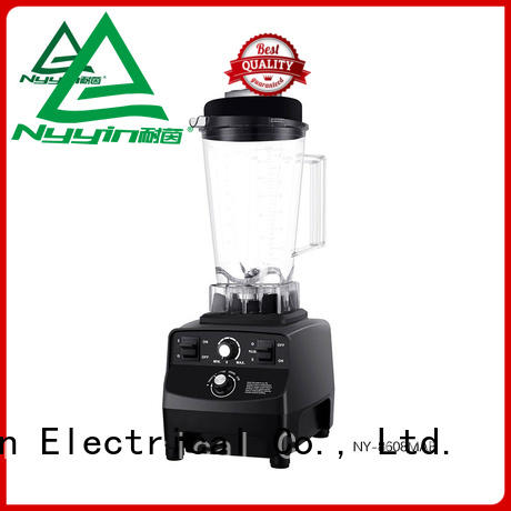 Latest commercial blender machine switch for Milk tea shop