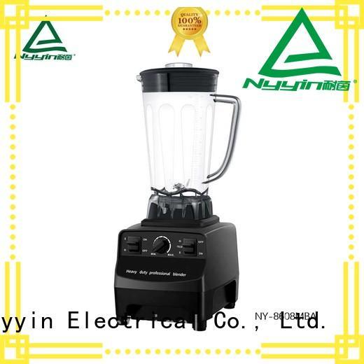 Nyyin milkshake juicer blender for green smoothie for beverage shop