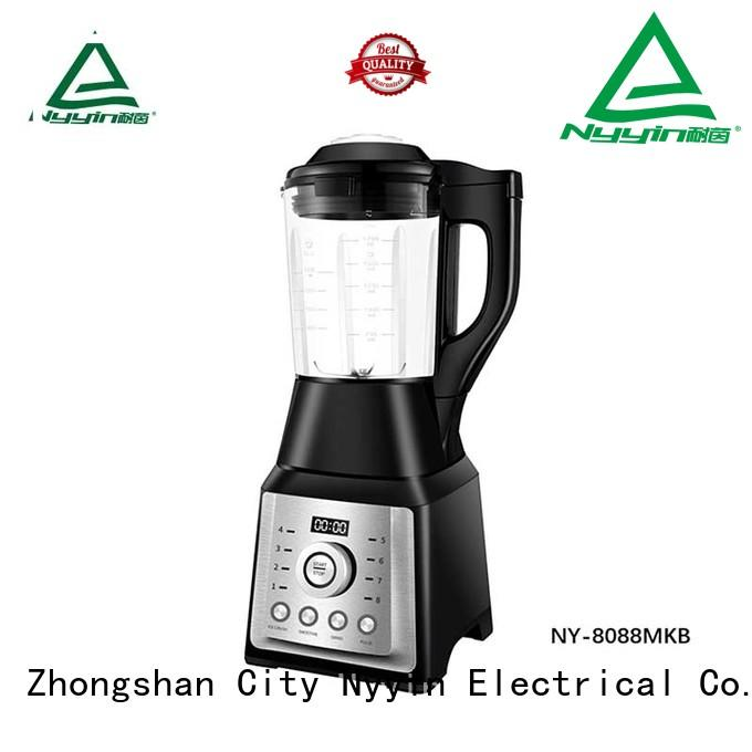 Nyyin durable cheap blender cooks for food science