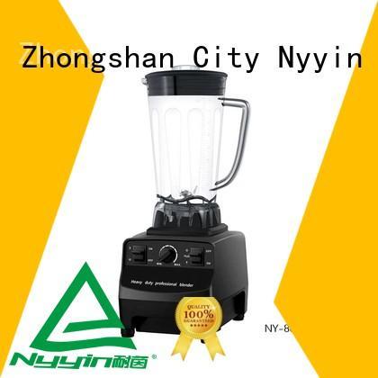 Nyyin fruit food processor and blender for beverage shop