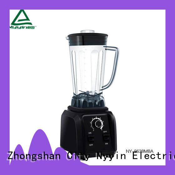 Nyyin smoothie commercial blender for sale Suppliers for kitchen