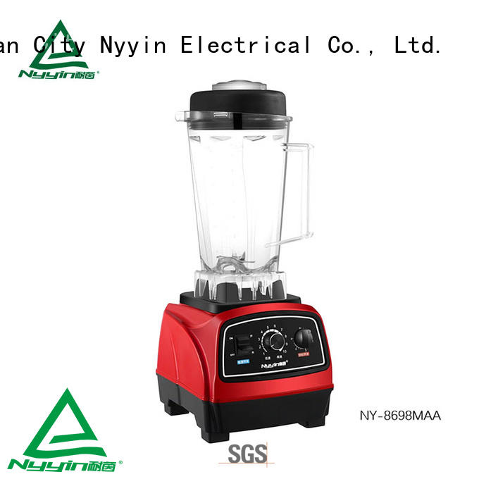 Nyyin cheap smoothie blender for business for hotel
