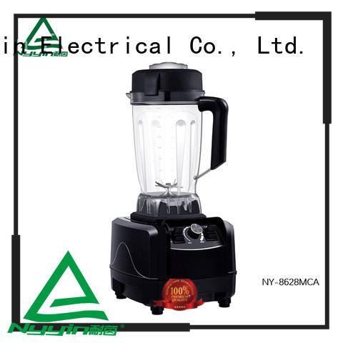 Nyyin tritan commercial blender manufacturer for bar