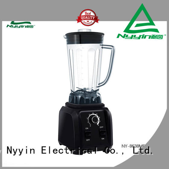 Nyyin smoothie quiet blender for microbiology labs