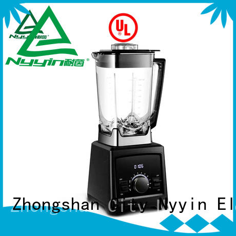 Nyyin smoothie cheap smoothie blender for ice for restaurant