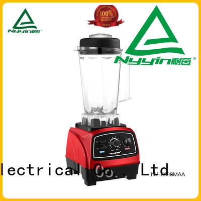 Nyyin best cheap smoothie blender for ice for kitchen